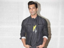 Karan Singh Grover Wants to Play Superman