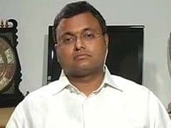 Karti Chidambaram Seeks Interim Stay On Case Before Special Court