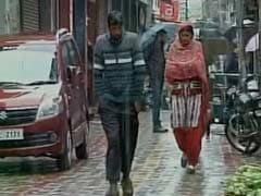 Intermittent Showers In Kashmir, Weather Department Predicts More Rains
