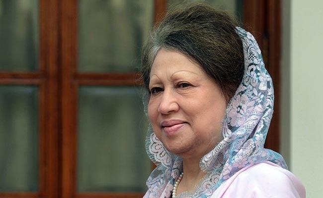 Ex-Bangladesh PM Khaleda Zia Gets 6-Month Bail In Comilla Arson Case