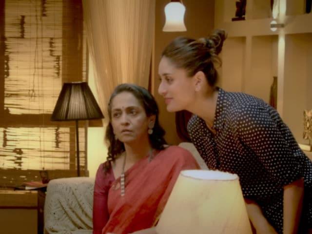 Paresh Rawal's Wife Was 'Scared' to Show Ki And Ka Trailer to Him