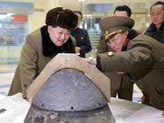 UN Chief Calls On North Korea To Halt 'Inflammatory' Actions