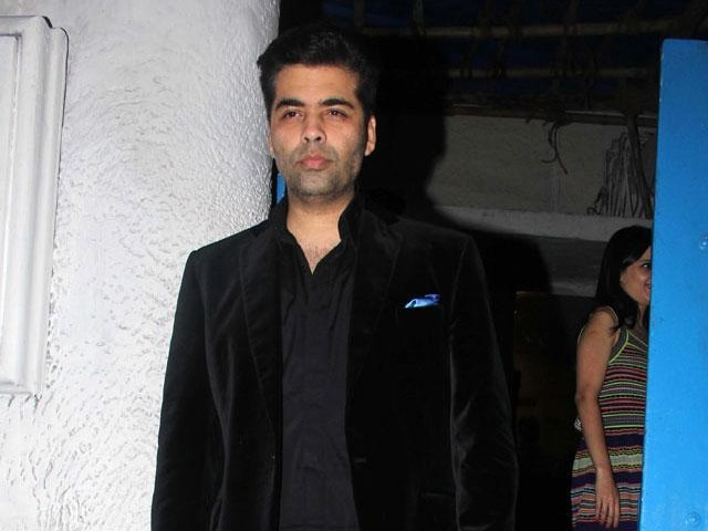 Karan Johar on Dostana Sequel: Will be Stopped 377 Times