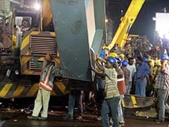 Kolkata Flyover Collapse: 26 Dead As One More Body Recovered From Debris
