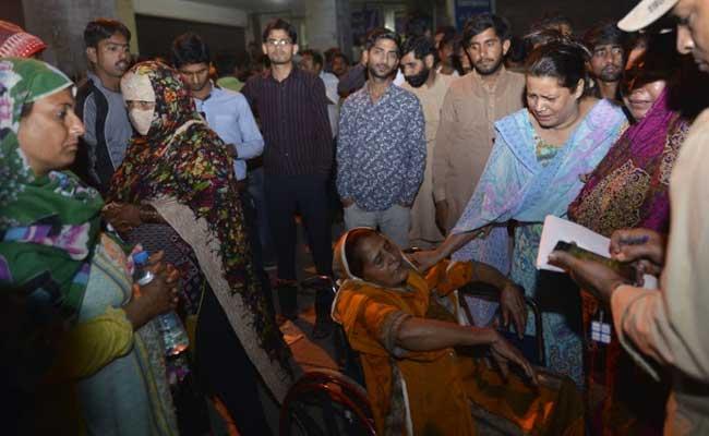 Timeline Of Deadliest Insurgent Attacks In Pakistan