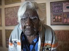 Aboriginal Painter, Aged 105, Happy To See Her Art Make Its Mark
