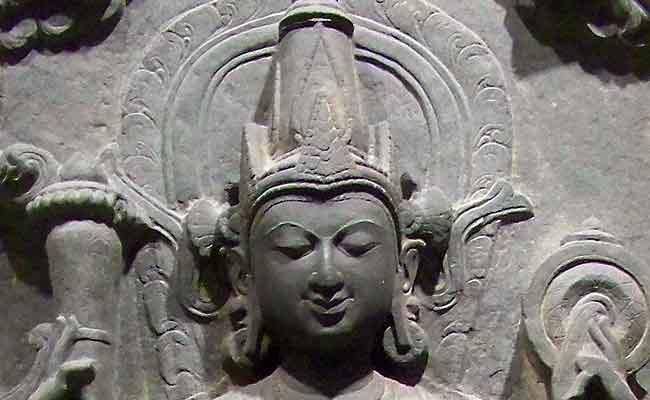 योगी आदित्यनाथ अयोध्या में लगवाएंगे भगवान राम की 108 मीटर ऊंची प्रतिमा