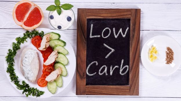 low carb 625 new