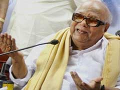 Karunanidhi Responsible For Chief Ministers Unfurling National Flag