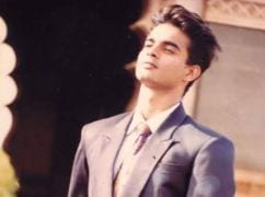 This Fresh-Faced Model is Now Bollywood's A-List Actor