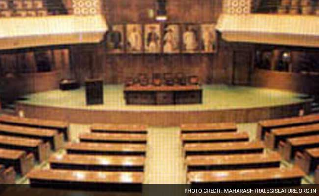 19 Maharashtra Legislators Suspended For Disrupting Budget Speech
