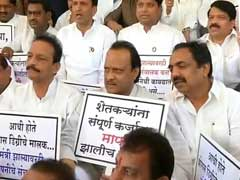 In Maharashtra Assembly, Opposition Corners Government Over Farmers' Suicides