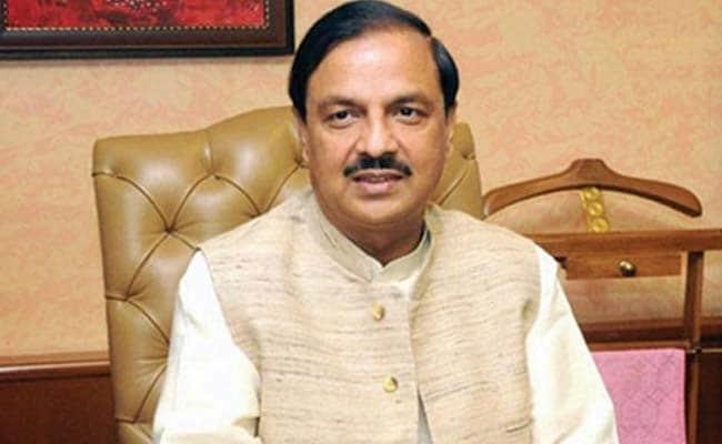 'Any Proof Of Where Sita Was Born,' Congress Asks Minister Mahesh Sharma