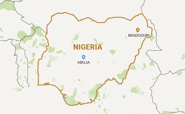 2 Suicide Bombers Kill 22 At Mosque In Northeast Nigeria's Maiduguri