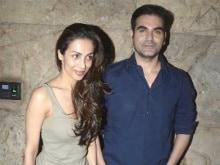 Salim Khan Doesn't Want to Talk About Arbaaz, Malaika's Break-Up Rumours