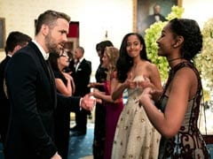 Was Malia Being Sarcastic? Social Media Loves This Pic Of Obama Daughters