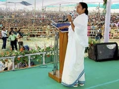 Mamata Banerjee Tags Malda Violence A 'Small Trouble'