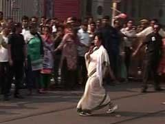 Mamata Banerjee Kicks Off Poll Campaign As Congress-Left Decide On Alliance