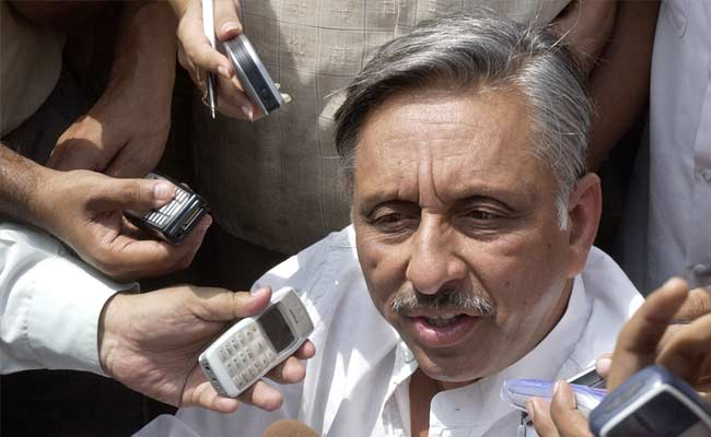 Congress Leader Hanumantha Rao Wants Rahul Gandhi To Expel Mani Shankar Aiyar Over Pakistan Remark