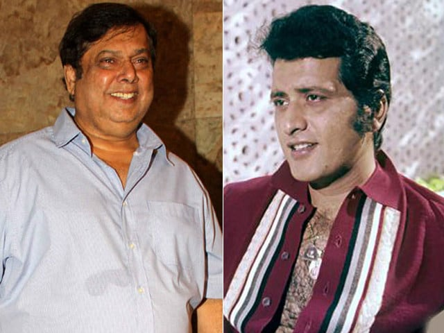 David Dhawan Learns a Lot From Manoj Kumar's Films Even Today
