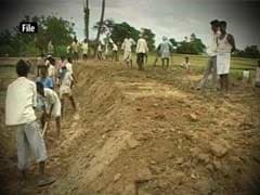 Maharashtra Ministers To Tour Drought-Hit Regions In State