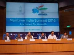 Maiden Maritime India Summit To Result In Deals Worth Rs 72,000 Crore