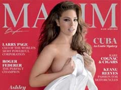 Maxim's Plus-Size Cover Model Is Getting Backlash From Plus-Size Fans