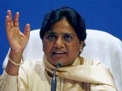 Mayawati Gets Centre's Support, May Still Face Corruption Case