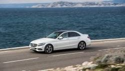 Mercedes-Benz C-Class Cars In USA Will Not Have A Hood Ornament Anymore