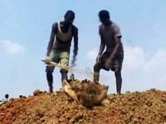 सरकार का 100 दिन रोजगार का दावा 'खोखला': साल भर में सिर्फ 11 दिन मिला काम, कई कर रहे हैं 3 साल से मजदूरी का इंतजार