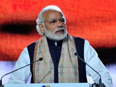 PM Modi Wants Foreign Service To Connect States With Outside World