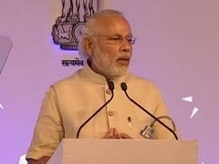 Save Water, Diversify Crops, Take Up Allied Jobs: PM Modi To Farmers