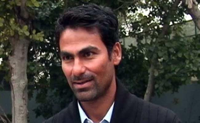 यूपी के चुनाव नतीजों पर जब क्रिकेटर मो. कैफ ने पीएम नरेंद्र मोदी को दी बधाई तो मिला यह जवाब...