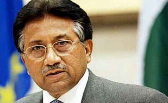 'How Can A Commando Be So Afraid?' Pak Top Court To Pervez Musharraf