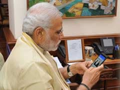 13 Lakh NCC Cadets Asked To Download NaMo App, Backlash On Twitter