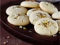 How To Make Nankhatai And Gajar Ka Halwa, Two Of India's Favourite Winter Treats