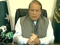 Pakistan PM Nawaz Sharif Cancels US Visit Due To Lahore Attack