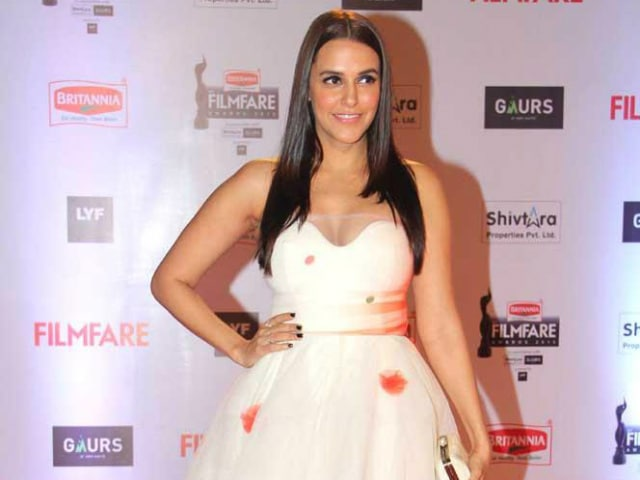 Neha Dhupia 'Always Wondered' Why Men Are Not 'Sex Symbols'