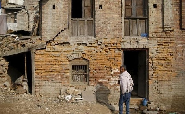 India To Reconstruct 72 Schools In Nepal Damaged During 2015 Earthquake