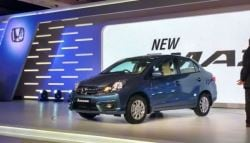 Honda to Offer Dual Airbags as Standard on All New Models Starting FY 2016-17
