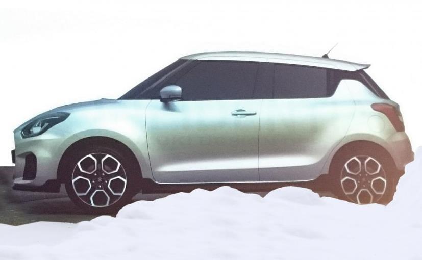 How Much Is Suzuki Swift In Pakistan