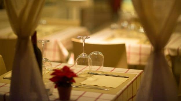 5 Best Restaurants in Noida