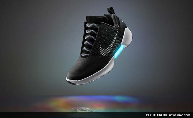 Nike Auto Lacing Shoes For Sale