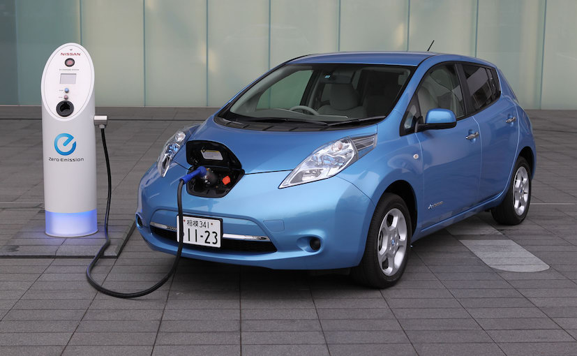 Government Plans to Make India 100% Electric Vehicle Equipped Nation by 2030