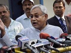 JNU Row: Nitish Kumar Questions Panel's Advice For Rusticating Students