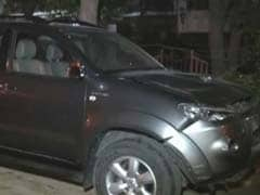 Speeding SUV Crushes Family of Six In Noida, Boy Dies