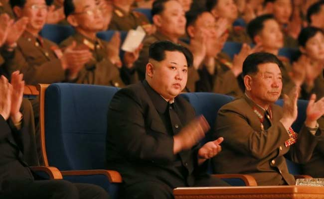 How North Korea Poses A Threat