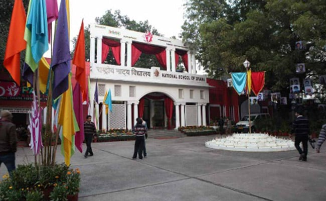 National School Of Drama Student Alleges Molestation By Teacher