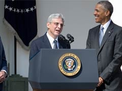 Obama Pick Engages Supreme Court Battle