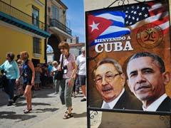 Obama In Cuba: Historic Castro Summit A Key Test For Detente